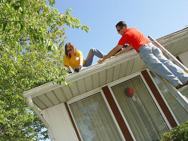 spring home maintenance tips: an essential checklist « eaton