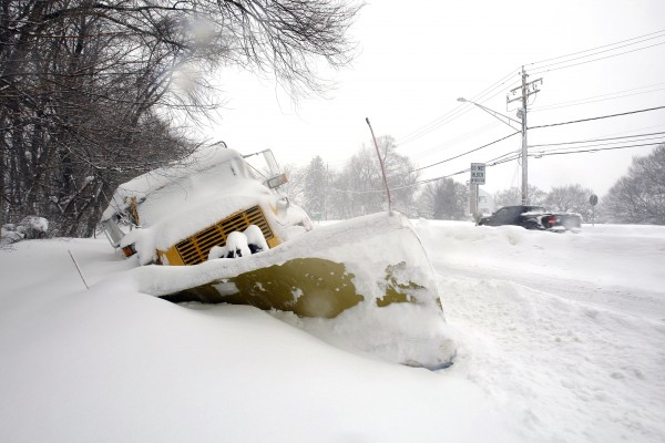 snow plow insurance nh