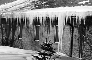 ice dams homeowners insurance