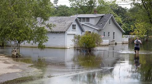 new hampshire flood insurance company