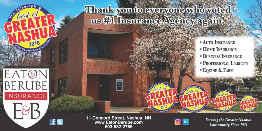 best insurance nashua nh