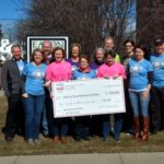 Eaton & Berube Insurance Donates $100,000 to The Nashua Soup Kitchen and Shelter